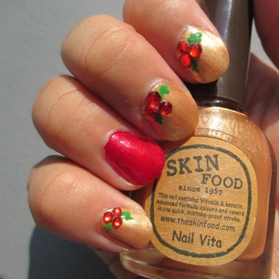 Evitiev Beauty Dazzling December